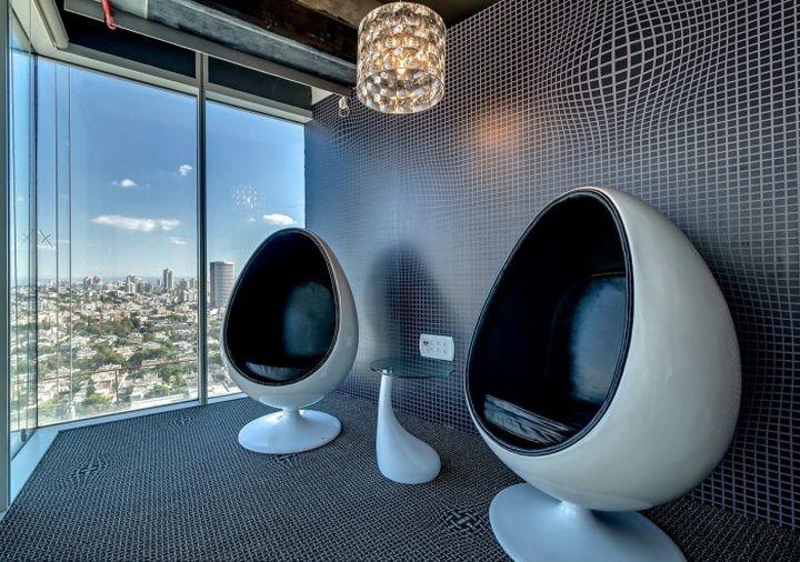 Camenzind Evolution Google Tel Aviv Office-33