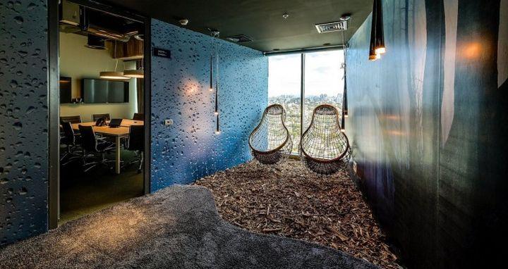 Camenzind Evolution Google Tel Aviv Office-34