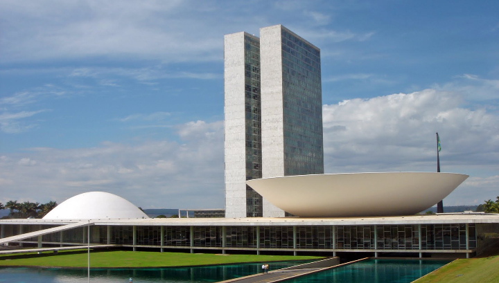 Brasilia Congress 1