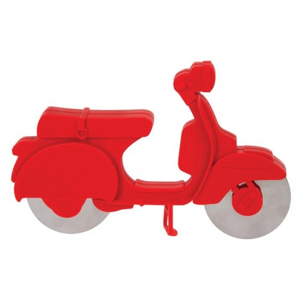 coupe de Pizza Slicer Scooter