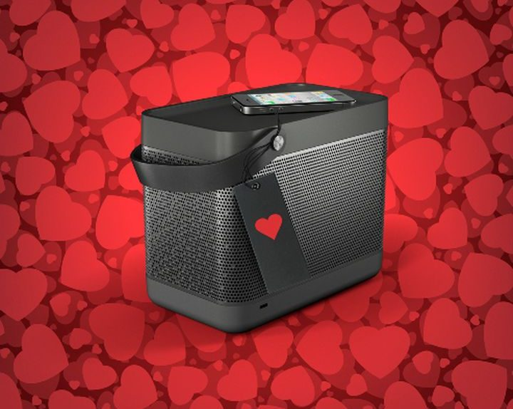Bang and Olufsen valentine-04