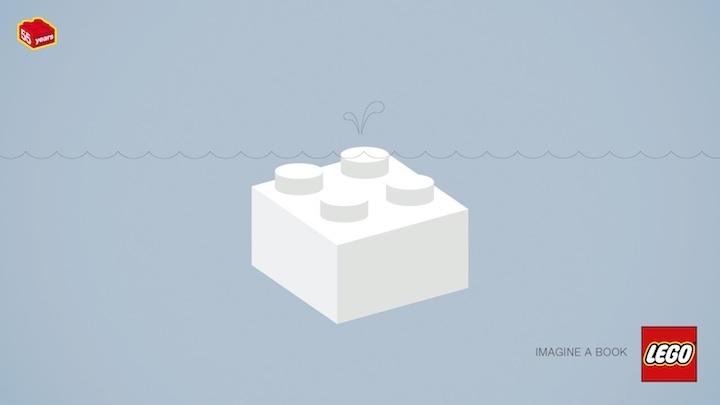 謎は55年07 LEGO