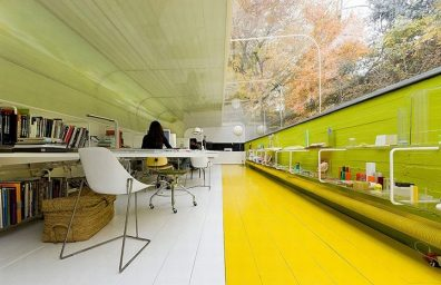 Selgas Cano Architecture Office 01