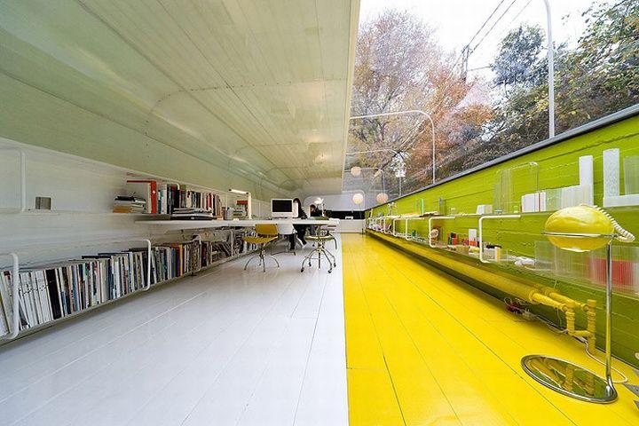 Selgas Cano Architekturbüro 06