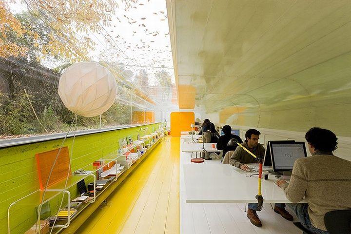 Selgas Cano Architekturbüro 12