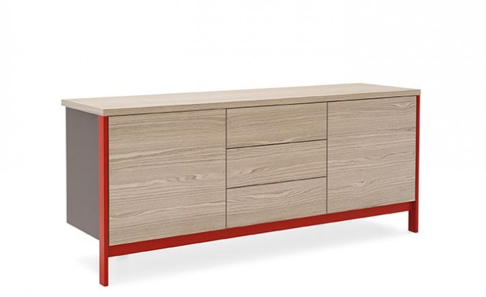 Calligaris-FACTORY red side LR