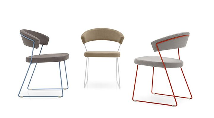 Calligaris-NEW-YORK Gruppe LR