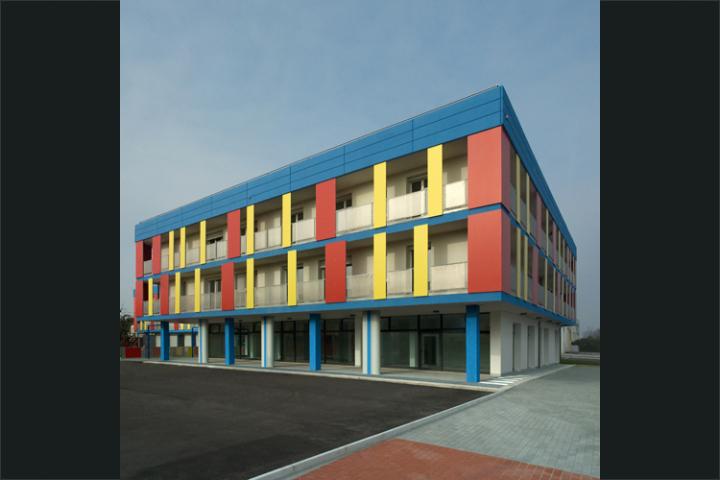 condominio mondrian PB65 02 rid