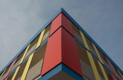 Mondrian kondo PB65 11 m