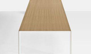 kristalia Thin K wood 2
