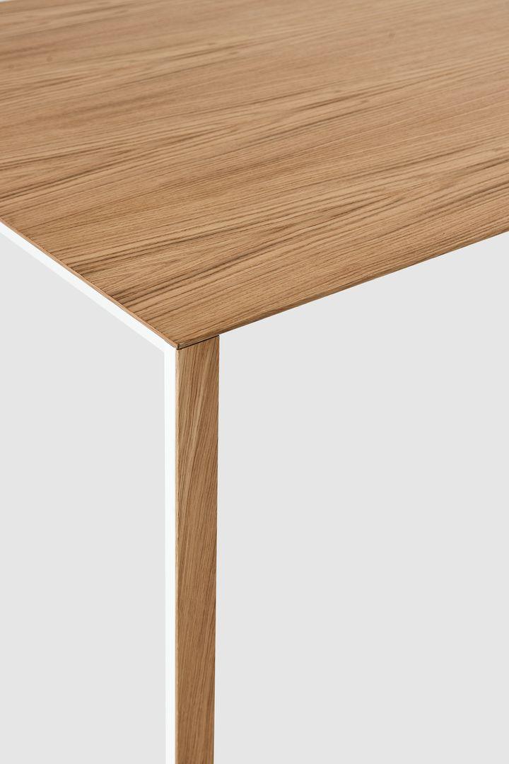 kristalia Thin K wood 3