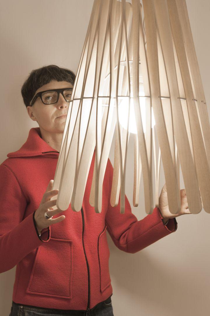 Fabbian Matali Crasset Stick-02