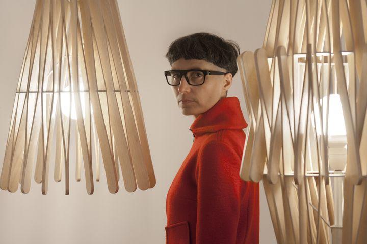 Fabbian Matali Crasset Stick-03