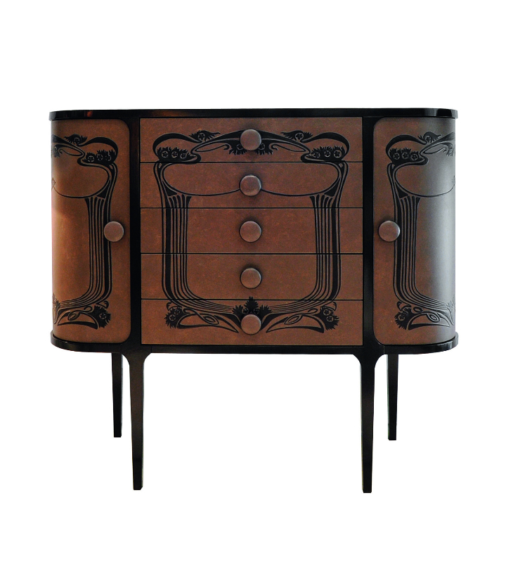 PATINA by Codital LE CADRE Chest