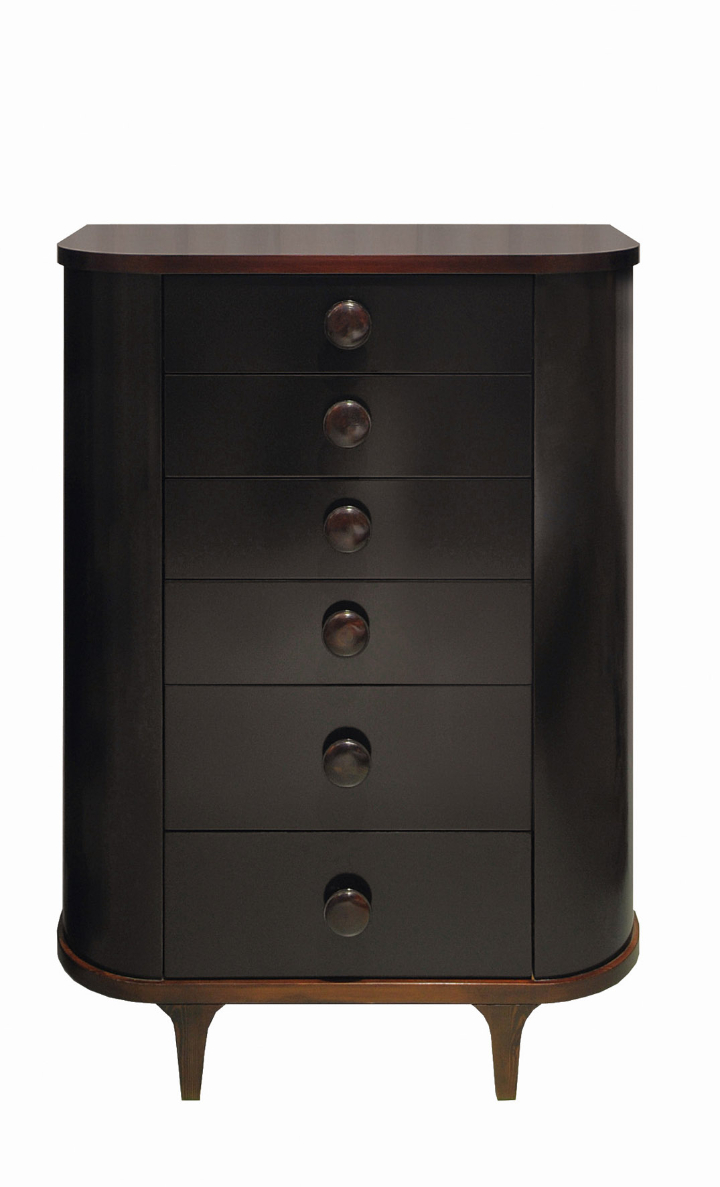 PATINA by Codital LE CADRE Chest of Drawers