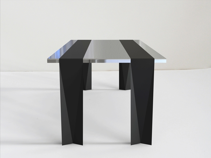 Duffy London Runner Table 02