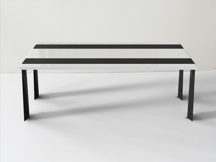 Duffy London Runner Table 03