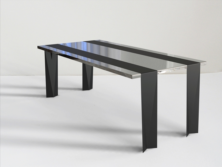Duffy London Runner Table 04