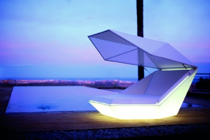 Faz Daybed Ramon Esteve for VONDOM 02