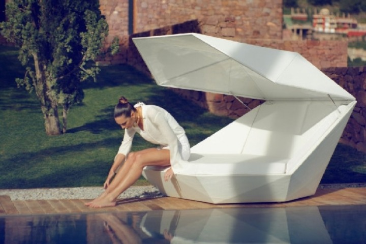 Faz Daybed Ramon Esteve for VONDOM 03