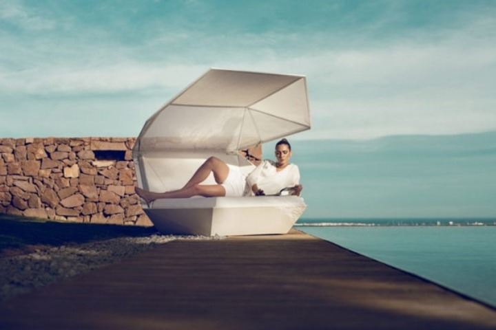 Faz Daybed Ramon Esteve for VONDOM 08