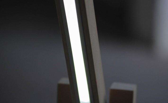 LEONARDO LAMP 02