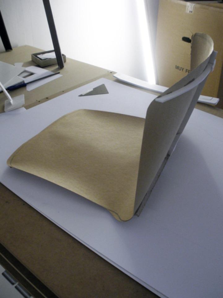 Rama prototipo 1
