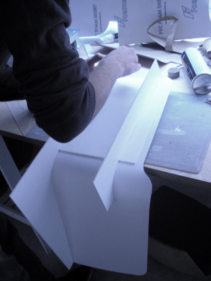 Rama prototipo 2