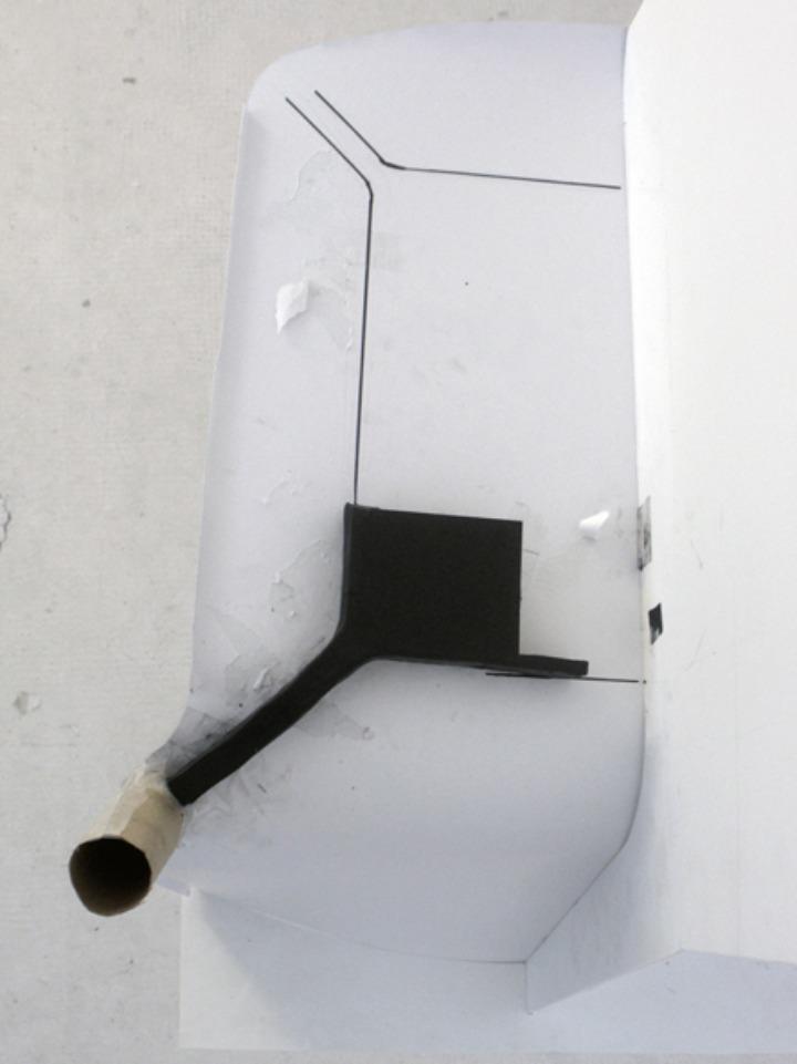 Rama prototipo 3