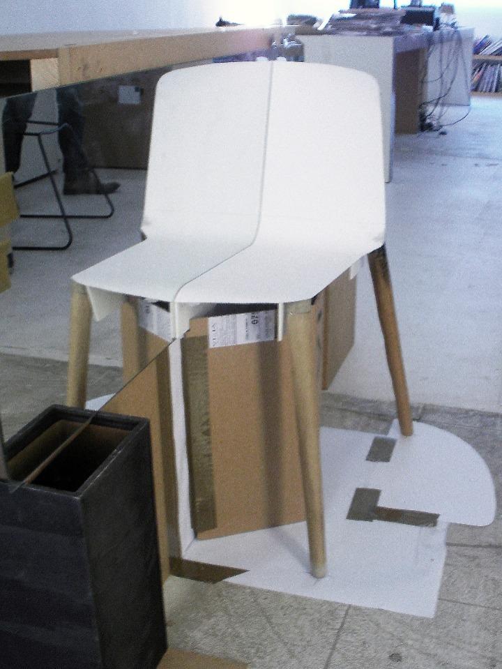 Rama prototipo 8