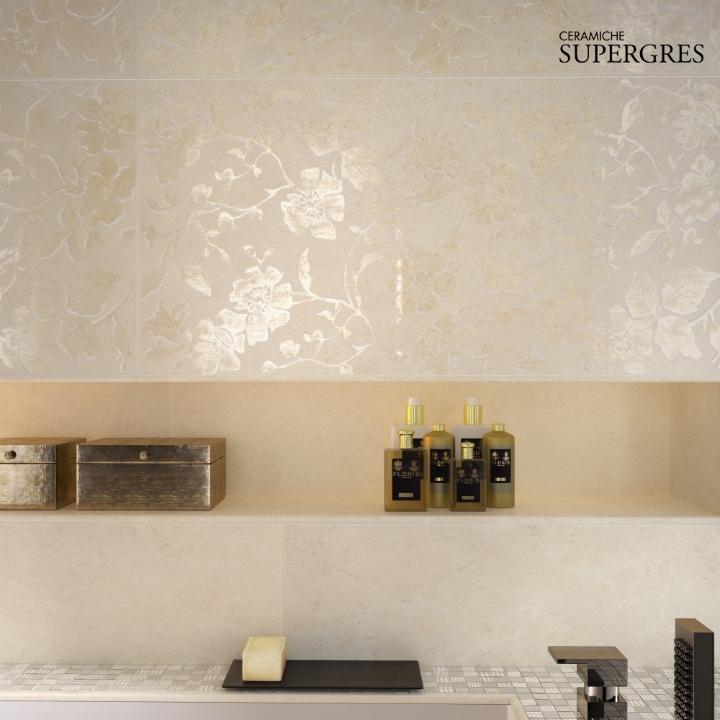 coatings bathrooms re.si.de. marfil particular dec.floreale