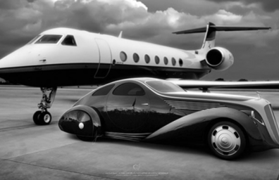 Ugur Sahin Rolls Royce Jonckheere Coupe 01