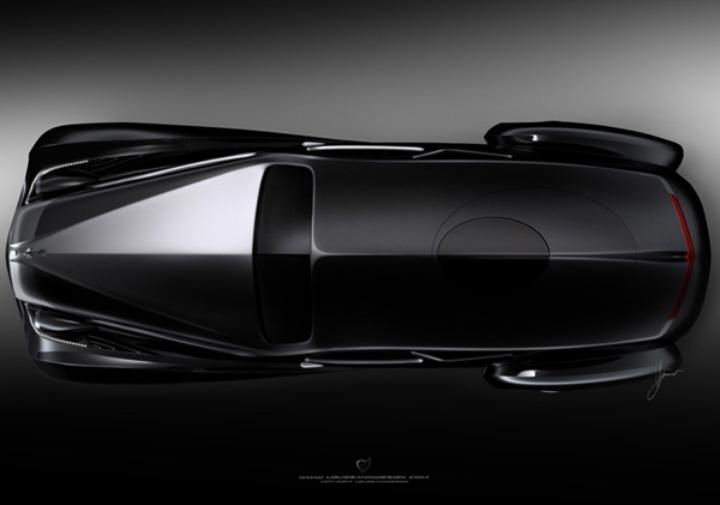 Ugur Sahin Rolls Royce Jonckheere Coupe 06