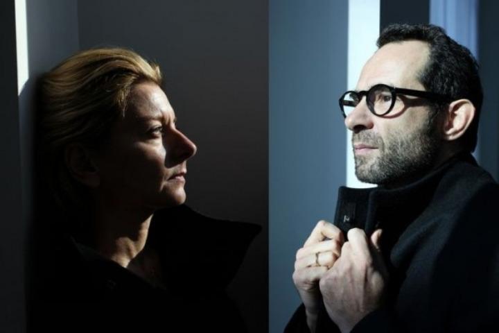 LudovicaとロベルトPalombaのデザイナー