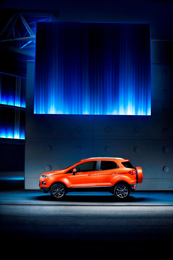 27- Ford EcoSport