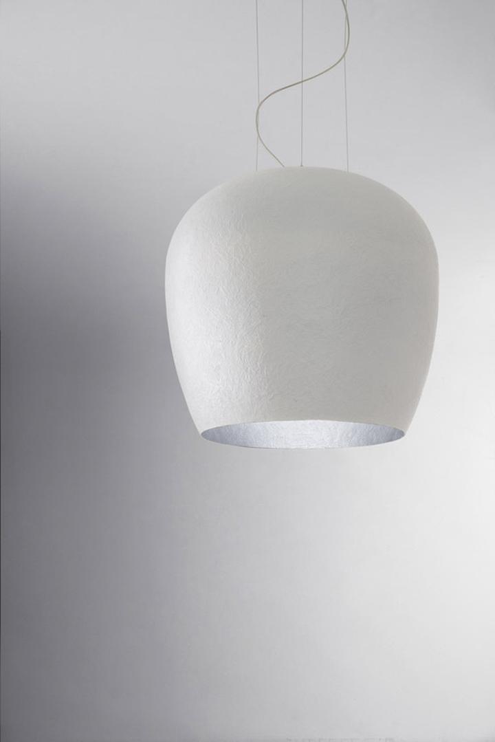 Lucente HandMade sosp3 bianca