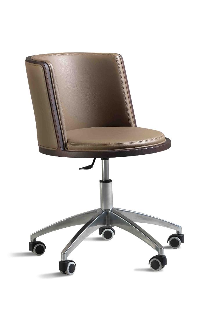 Cadeira giratória Carambola 01