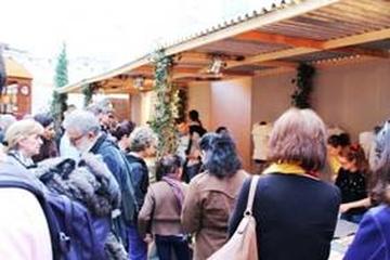 成功Ortofabbricaのfuorisalone 2013-03