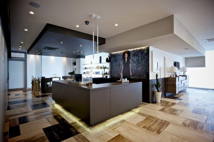 Sedicilab ligÈ parrucchieri tra i 10 saloni più belli del mondo