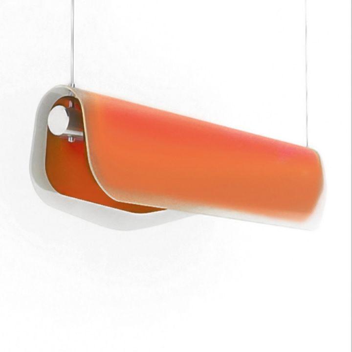 Lampada Algae Arancione