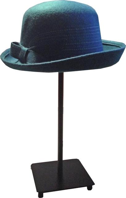 lampada cappello blu