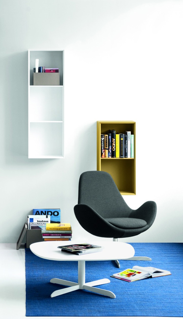 Calligaris interior