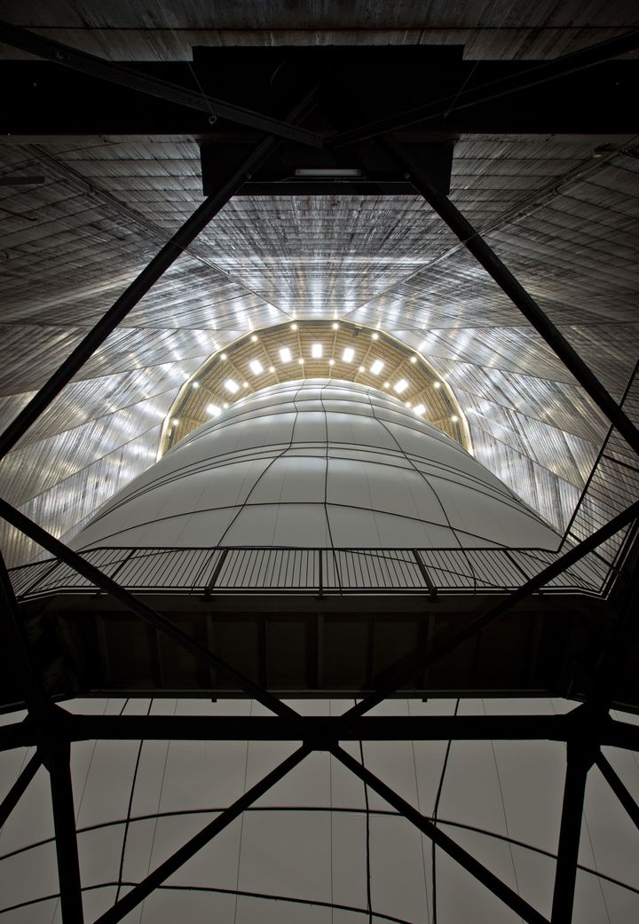 christo jeanne claude big air package-003