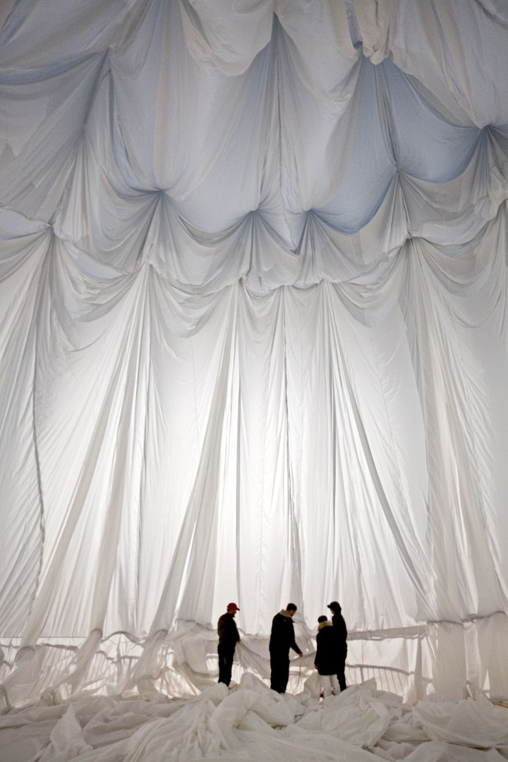 Christo jeanne claude big air paquete-012