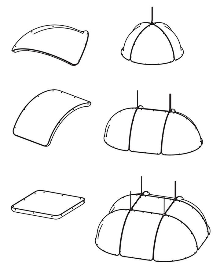 lampada modulare hood-05