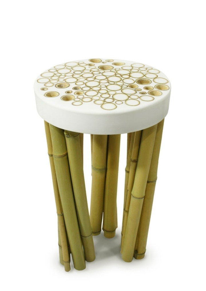 Bamboo Cell  172