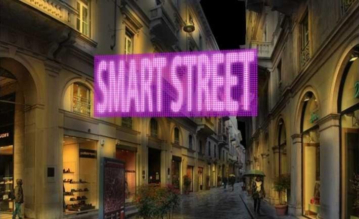 image spiga smart street