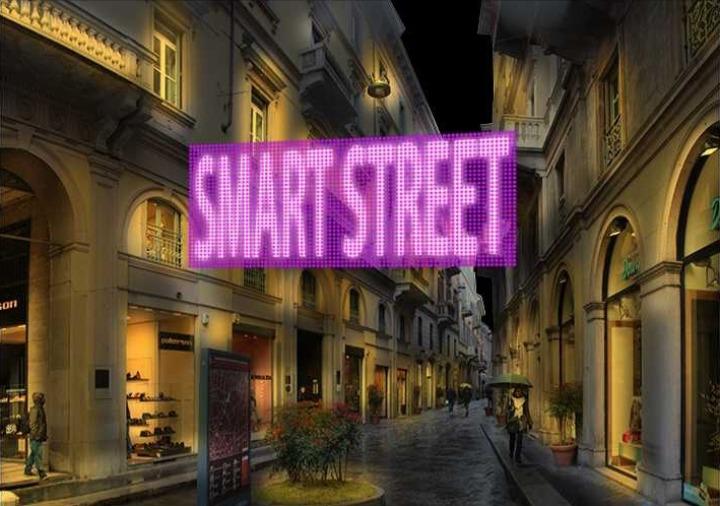 imagen Calle pico inteligente
