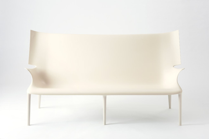 UNCLE JACK-sofa kartell-philippe-STARCK