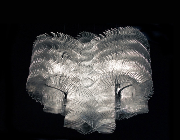 pleated cloud01